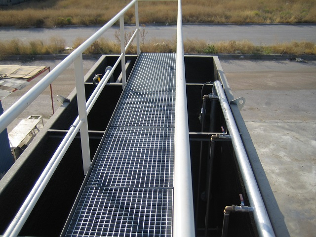 Mbbr Wastewater Treatment Package Plant